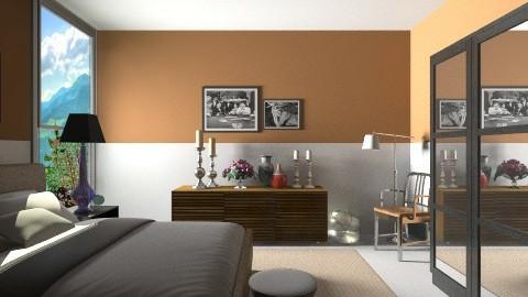 Bedroom 4 Vais - Eclectic - Bedroom  - by 3rdfloor