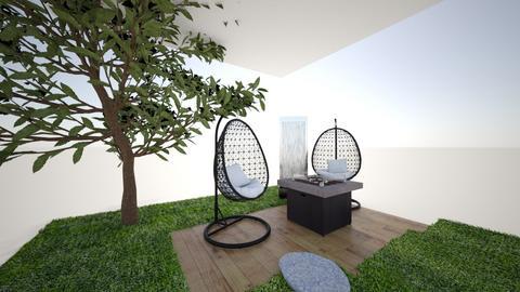 Zen Garden - Garden  - by zschmitt