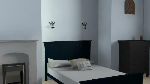 rusticccccccccccc - Rustic - Bedroom  - by jdillon