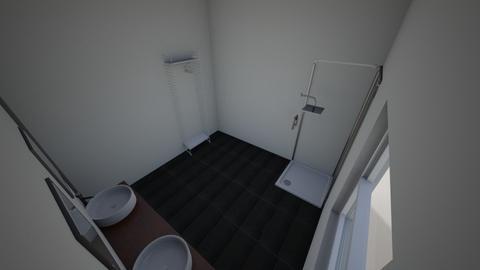 Bathroom design Presley J - Bathroom  - by pljohnson1