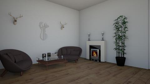 living room1 - Living room  - by julija bagi room design