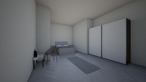 Amazing Modern Home - Bedroom  - by interiordesign10100