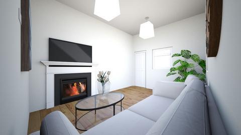 Living Room - Modern - Living room  - by Addi_