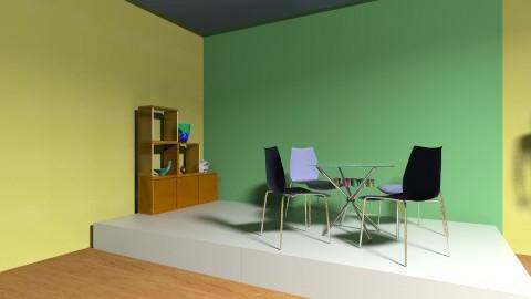 Super Livingroom - Modern - Living room - by Annano