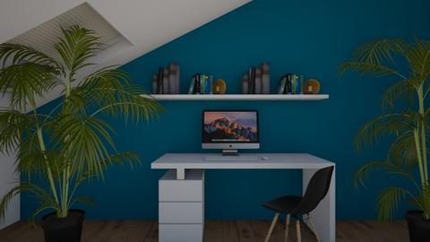Office - Office  - by KathyScott