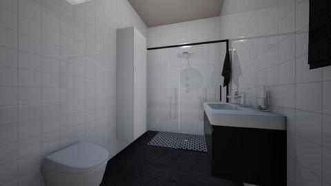 wc - Bathroom  - by raquelccmm