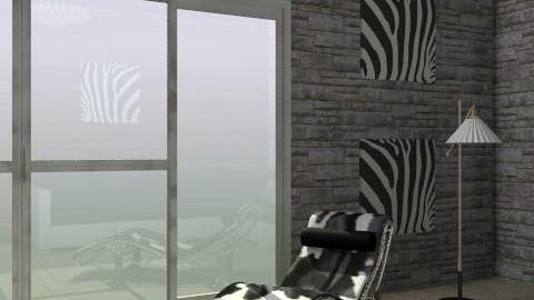 dea - Living room - by ory_ana