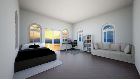 Abandon - Bedroom  - by scaul10