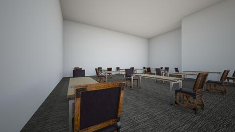 Meeting Space 1 2 and 3 - Office  - by mtedder