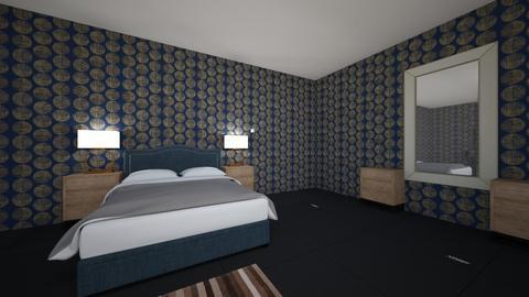Diegooo - Modern - Bedroom  - by Diegocer