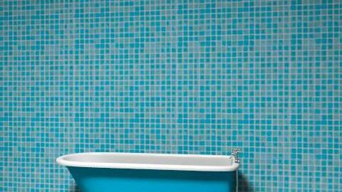 At Venice House's Bathroom3 - Glamour - Bathroom  - by pelin1996