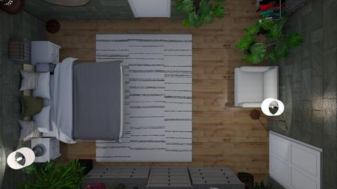 BD1 - Bedroom  - by _friedmomo_