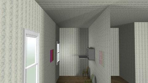 efa123 - Glamour - Kids room - by efayeobase