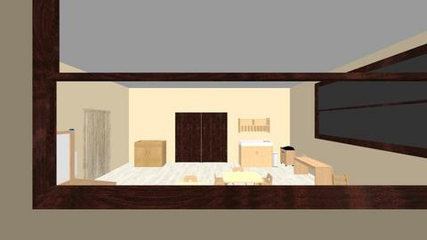 Jawlensky mit Hochebene - Kids room - by Carliux