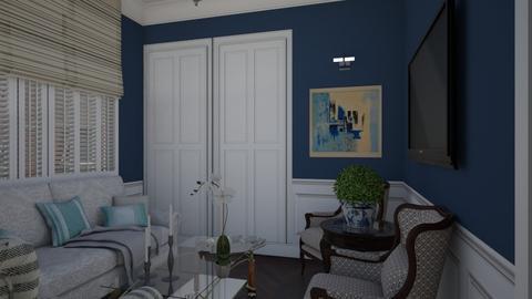 Bureau v20 - Classic - Living room - by Lu Do