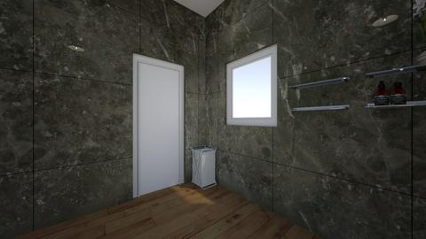 bathroom 1 - Bathroom  - by Koropallo22