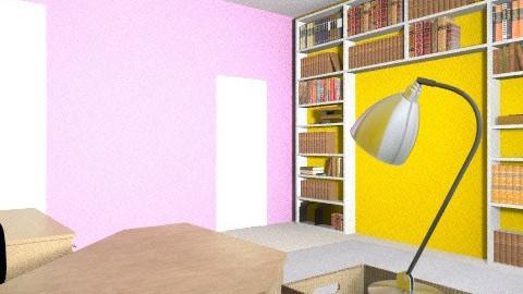 foto3d - Vintage - Bedroom  - by lucas3009