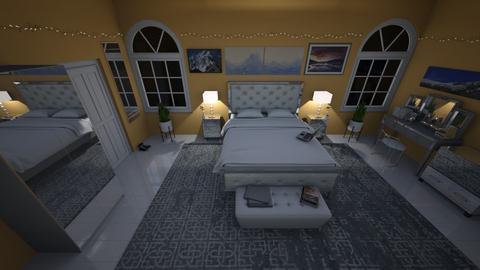 room - Bedroom  - by lanaysha