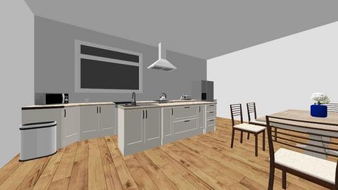 Kitchen 1 - Kitchen  - by jadewhite