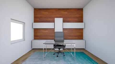 Als office 3 - Office  - by fialawa