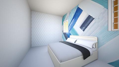 ac - Bedroom - by Deb14