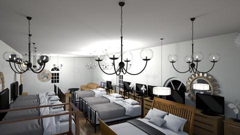 kids rom - Bedroom  - by farian