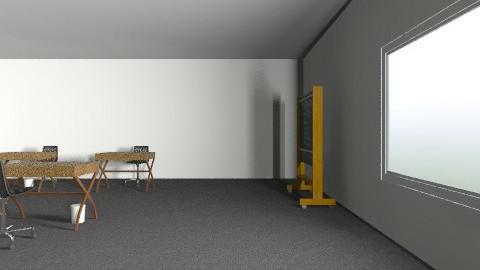 Vallejo office - Minimal - by dawncardon