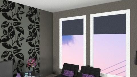 a3 - Modern - Living room  - by NicInc