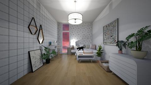 Le Femme - Feminine - Bedroom - by SpookyjimKilljoy