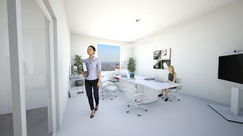 OFFICE  - Office  - by Artinjan Artinovic