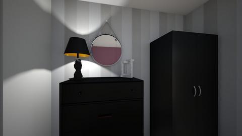Terrace Bedroom 2 - Bedroom  - by KylaTH