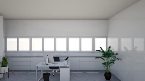 houda office - by Houdasdj