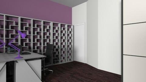 workstand - Minimal - by rozalinats