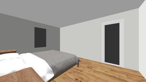 master - Bedroom  - by elkeab