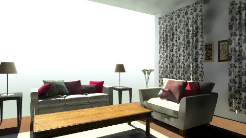 apartment - Glamour - by swathichilukuri
