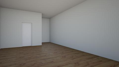 3 bedroom - by nabilacandra