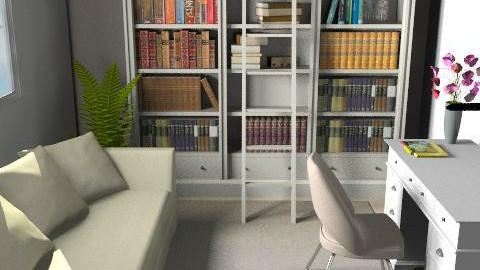 cozyish - Classic - Office  - by j3nni