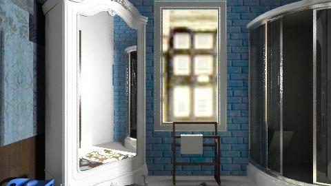 read n rest - Eclectic - Bathroom  - by mrschicken