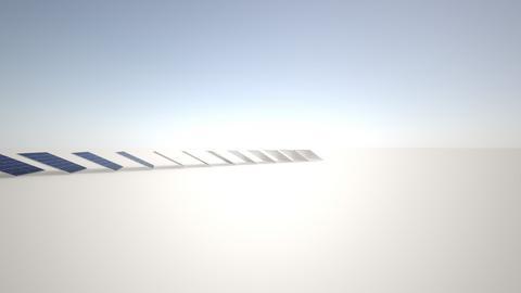 Solar Panels  - by HongIDream