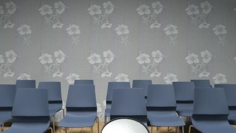 Auditorium - Minimal - by kiaisBEAUTIFUL