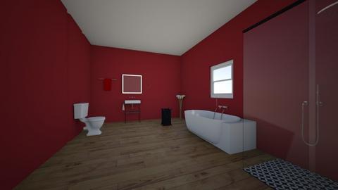 bathroom number 2 - Bathroom  - by Ransu2021