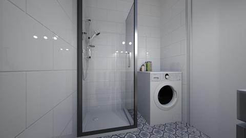 Remodel bath - Bathroom - by ElianeInteriors