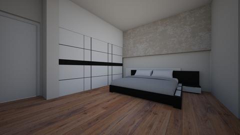 lori - Bedroom - by tani lala