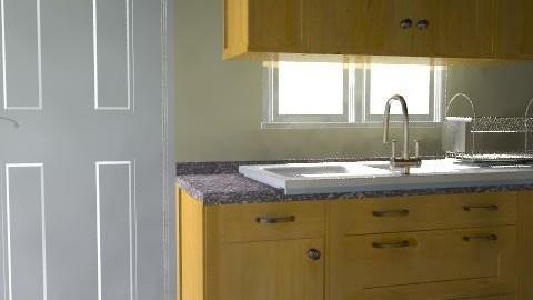 Dream kitchen 3 - Classic - Kitchen  - by Adanna