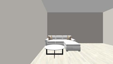 Its beautiful - Modern - Living room - by ChildT1