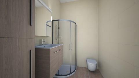 badkamer - Bathroom - by Natasja1980