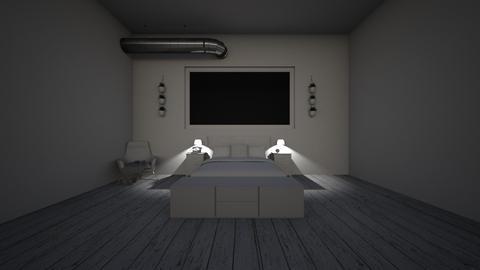 Bedroom - by itskl16