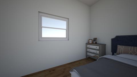 cuarto - Modern - Bedroom - by Andresillo