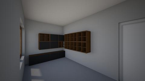 Gabinet 1 - Office  - by Marcin Balewski
