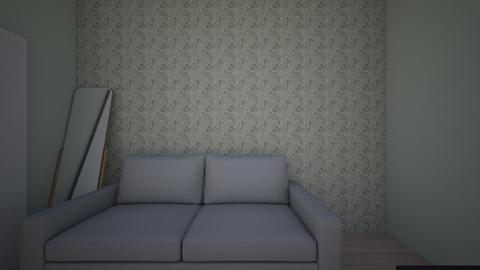 homeoffice - Modern - by anafelizatti